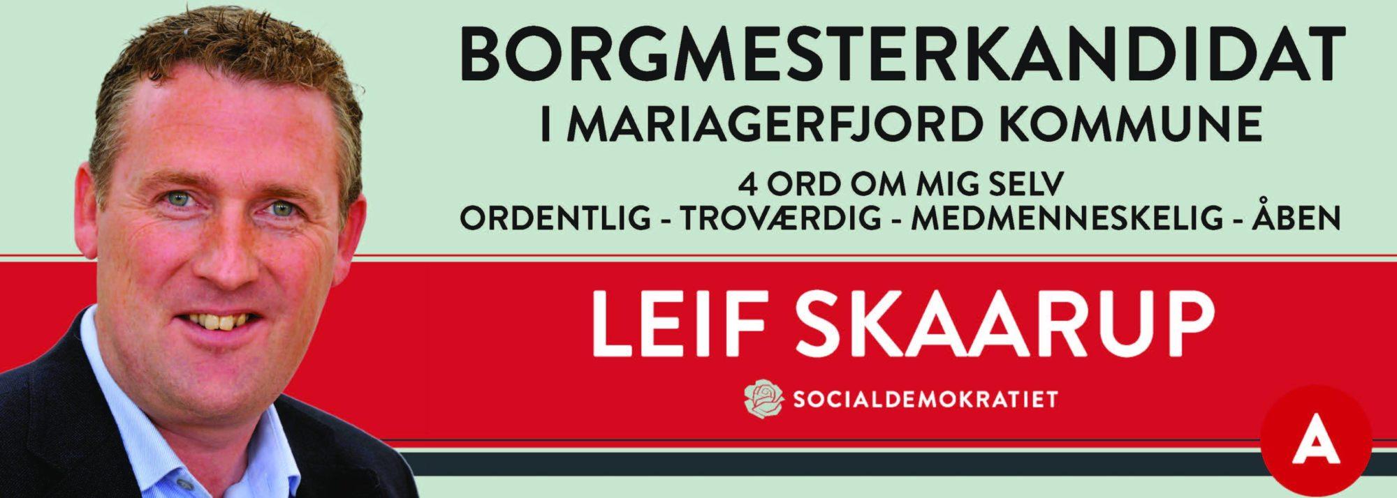 Per Søndergaard Mathiesen